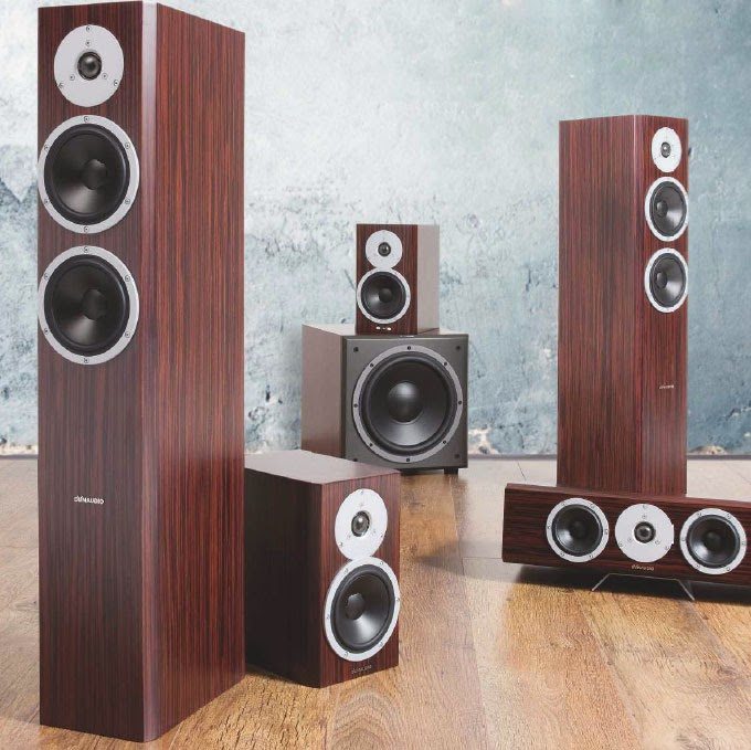 Dynaudio Excite 5 1 Home Theater System Review