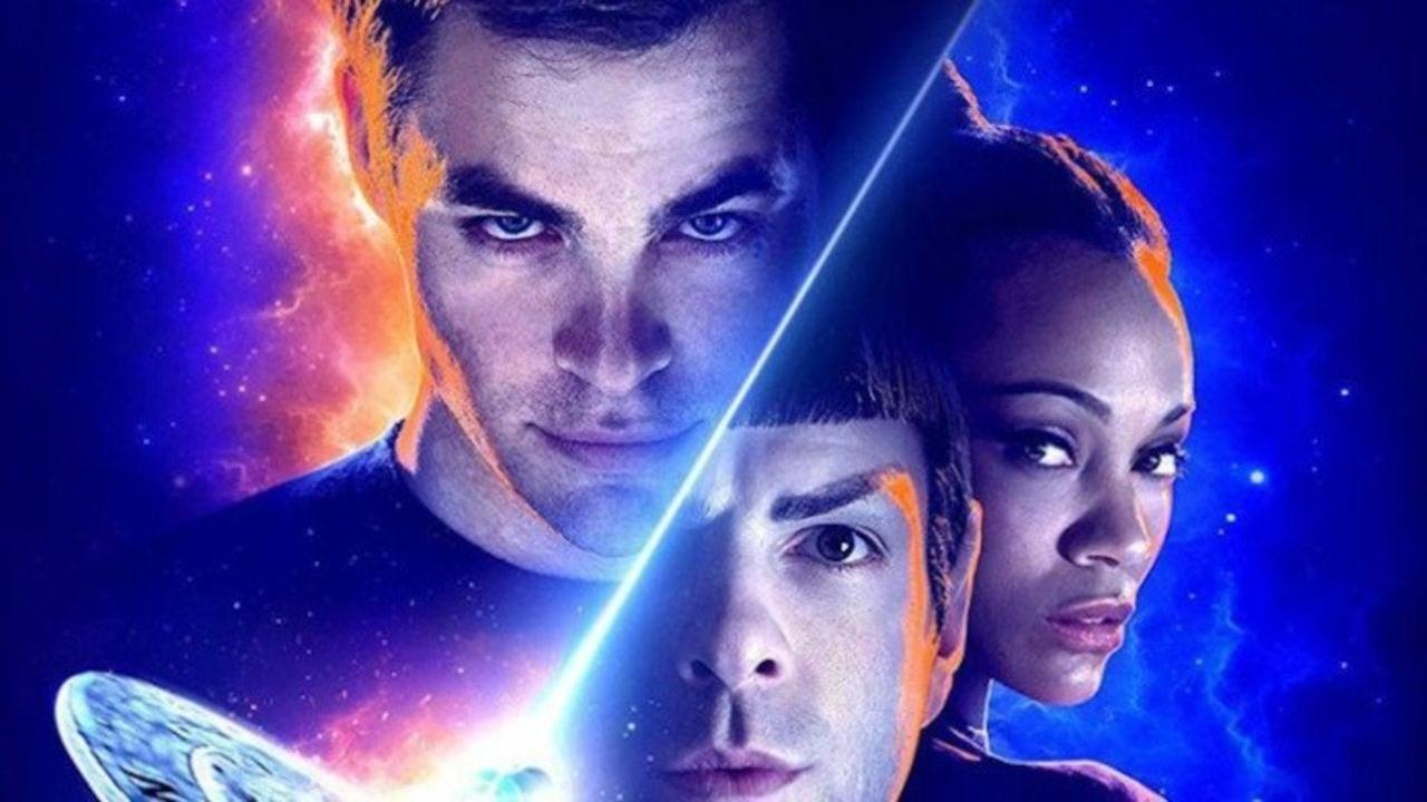 Star Trek: Jornada nas Estrelas completa 55 anos, com todos os 13 filmes da franquia disponíveis no Telecine