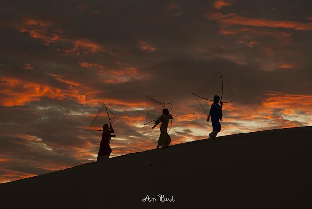 Nam Cuong Sand Dunes 01