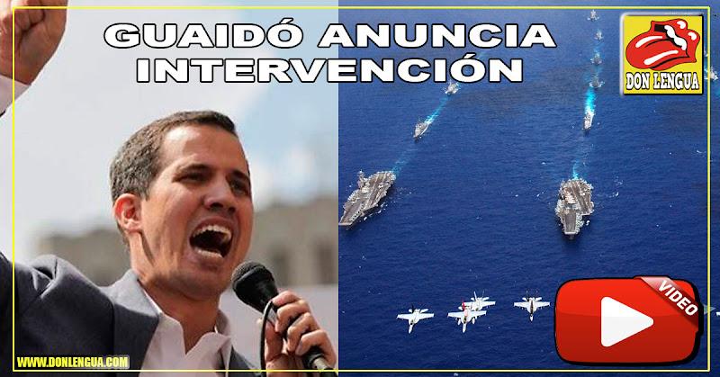 Juan Guaidó ordenó a Carlos Vecchio que se reúna con el Comando Sur de EEUU