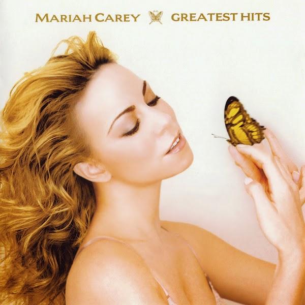 Music Rewind Mariah Carey Greatest Hits 2cd 2001