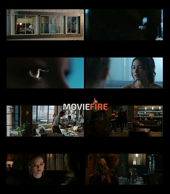 The Voyeurs (2021) 1080p