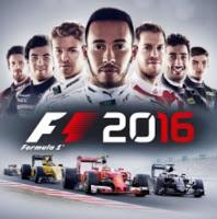 F1 2016 Apk + Obb Full Data v0.1.6