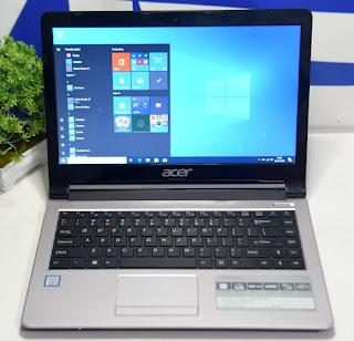 Jual Acer Z475-31TB - LLaptop Bekas