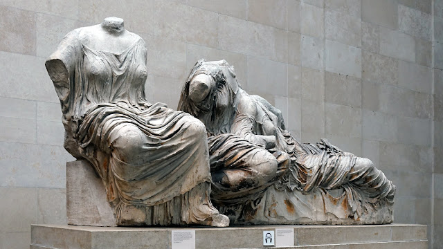 Greek President lashes out at British Museum over Parthenon sculptures