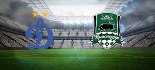 Динамо М - Краснодар: смотреть онлайн бесплатно 20 октября 2019 прямая трансляция в 19:00 МСК.