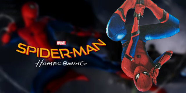 Film Spider-Man Terbaru Homecoming (2017)