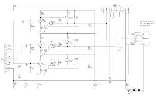 Electro help: CL21A551 Samsung CRT TV – Circuit diagram – TDA12120H (SMD) – LA78045  STRW6753F