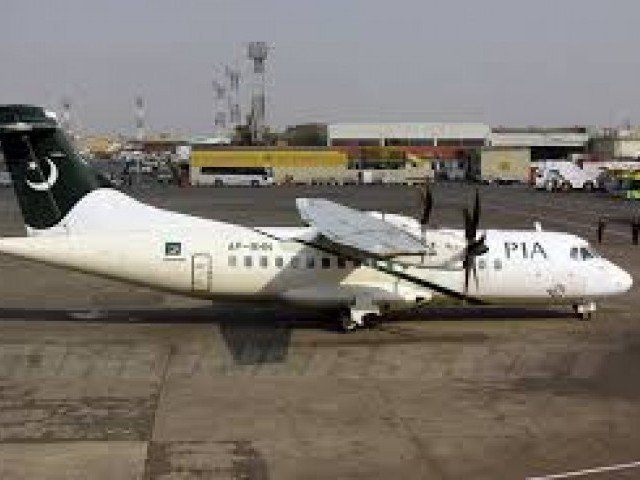 Chitral bound flight - 22 passengers get off Chitral-bound PIA flight over 'luggage issues'