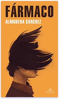 «Fármaco» de Almudena Sánchez