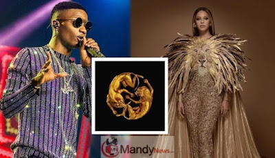 Wizkid Nominated For The Soul Train Awards 2019