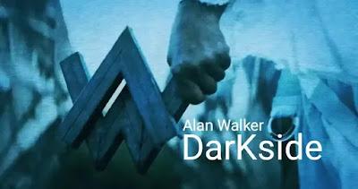 Alan Walker - DarKside Lyrics feat. Au/Ra   Tomine Harket