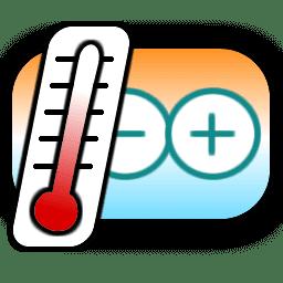 معرفة حرارة البروسيسور
