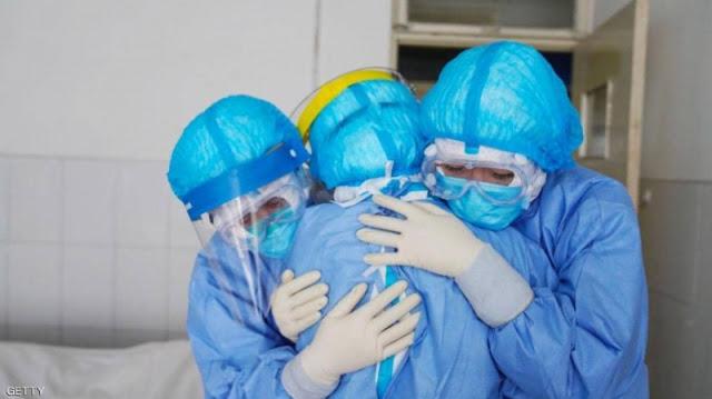 المهدية : 82 % نسبة الشفاء من وباء كورونا