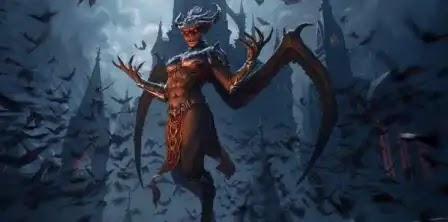 Castle Thorn,Elder Scrolls Online, Crimson Twilight,