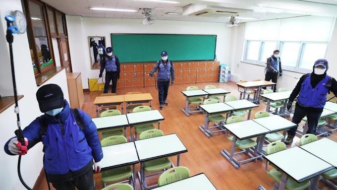 Covid: in oltre 900 scuole almeno un contagio