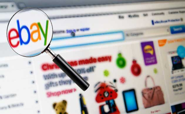 Researcher Found A Vulnerability In eBay