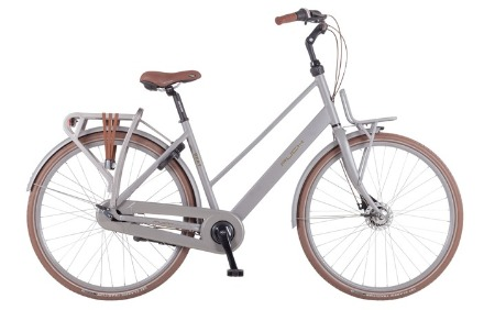 Puch Beat S transportfiets