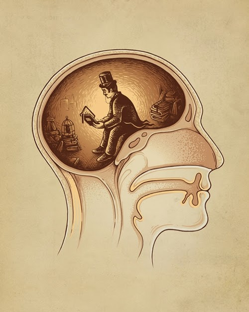 01-Mind-Reader-Enkel-Dika-Surreal-Anatomical-Art-&-Other-www-designstack-co