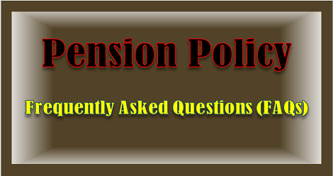 pension-policy-faq