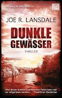 Lansdale, Joe R.: Dunkle Gewässer