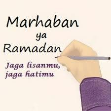 """""""Kartu Ucapan Ramadhan Terbaru"""""""