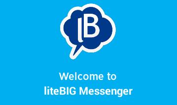 liteBig Messenger