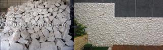 batu alam lime stone