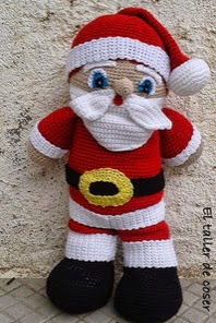 http://eltallerdecoser.blogspot.com.es/2014/12/patron-papa-noel-xxl.html
