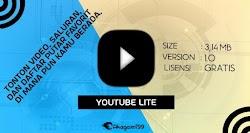 Download Apk Youtube Lite v. 1.0
