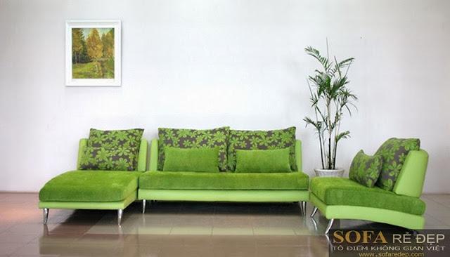 Sofa góc G081