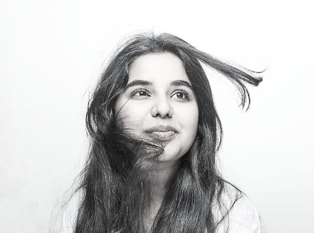 Featured Creative Palak Kapadia Looks to Exceed Her Own Expectations as a Storyteller