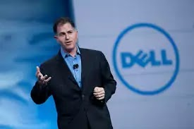 Michael Dell (Founder of Dell Computers)