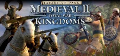تحميل لعبة Medieval II: Total War: Kingdoms للكمبيوتر