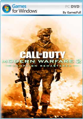 COD: Modern Warfare 2 Remastered PC Full Español