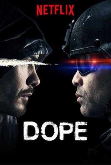 Dope Temporada 2 Completa HD 720p Latino Dual