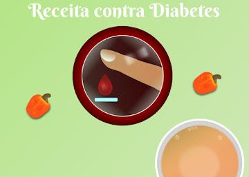 Receita Contra Diabetes: Chá de Casca de Cajueiro Vermelho