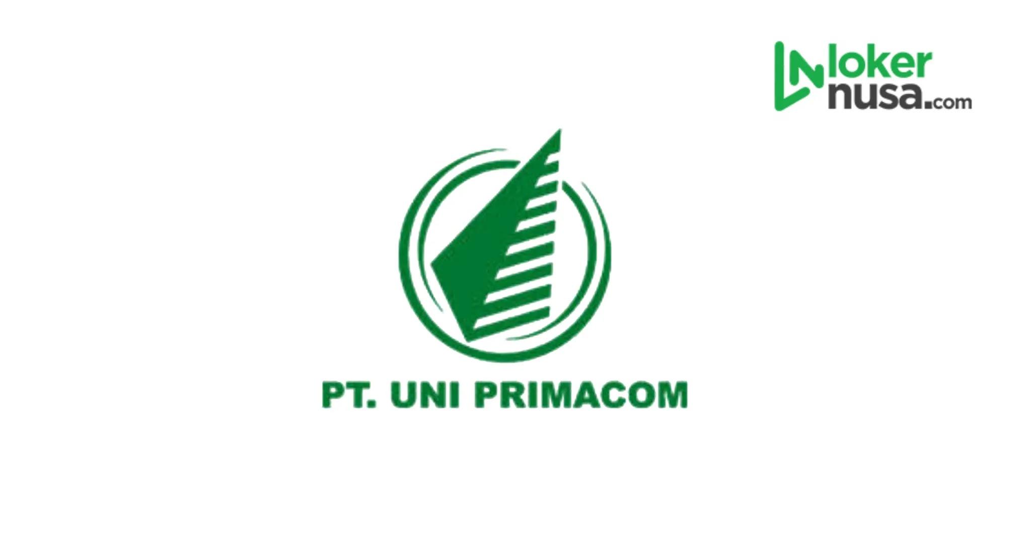 PT. Uni Primacom