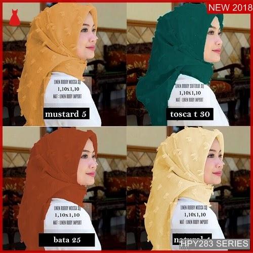 HPY283P171 Pashmina Rubia Anak new Murah BMGShop