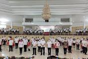 Buka Asesmen Kompetensi ASN, Wagub Ingatkan SDM Prioritas ODSK