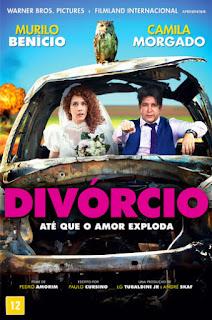 Divórcio - HDRip Nacional