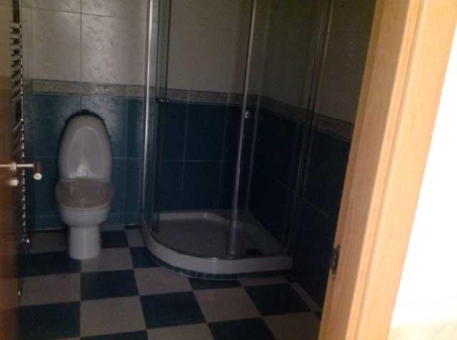 piso en venta castellon avenida alcora wc