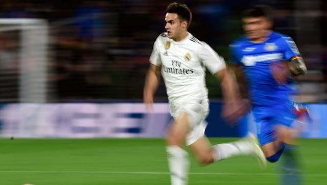 FIFA 20 : Sergio Reguilon se paye EA Sports et prouve l'incohérence se sa note