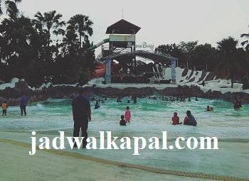 Harga Tiket Masuk Snowbay Tmii 2018 Jadwal Pelni
