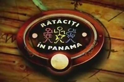 Istoria reality-show-ului de supraviețuire în România - Rătăciți în Panama