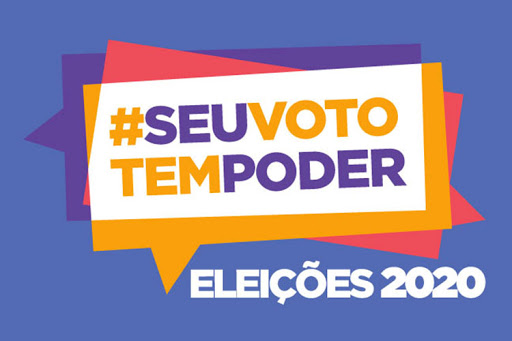 Eleições 2020 - Café com Net