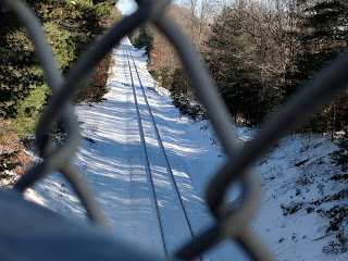 MBTA: Franklin Line notice for Thursday, Jan 4