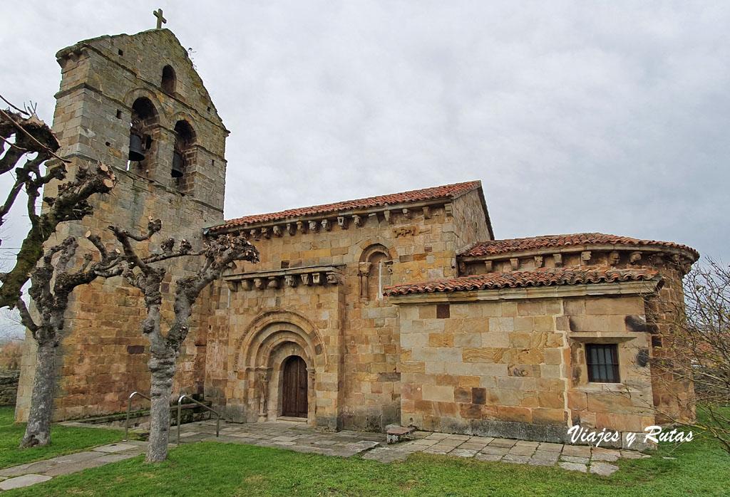 San Cipriano de Bolmir, Cantabria