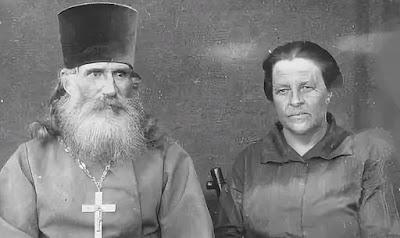 Священник Горбушин Михаил Юрьевич