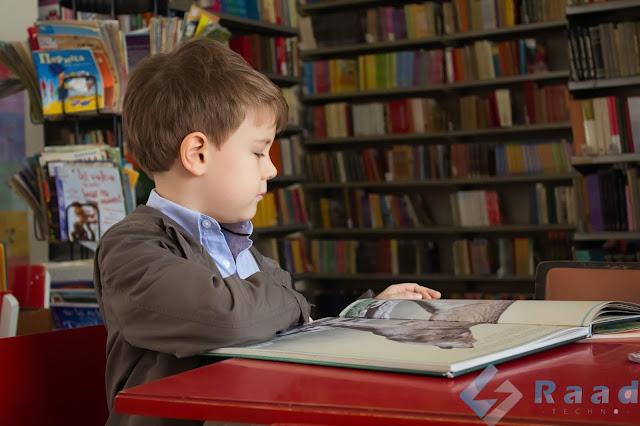جوجل تطلق تطبيق Read Along لمساعدة الأطفال على تطوير مهارة القراءة